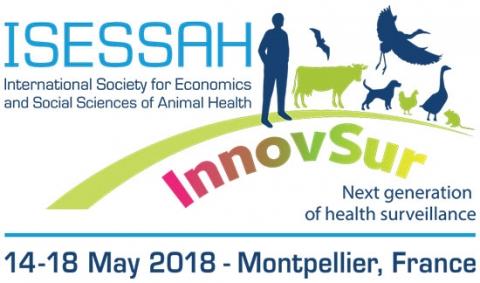 le congrès Issesah-innovsur a lieu à Montpellier du 14 au 18 mai 2018